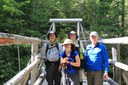 Olympia Branch Hiking and Backpacking Set For A Great Summer