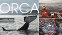 Orca: Shared Waters, Shared Home Lauches June 1