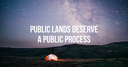 Protect BLM Lands: Public Planning Process Under Threat