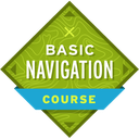 Renaming and revamping the Basic Navigation Course