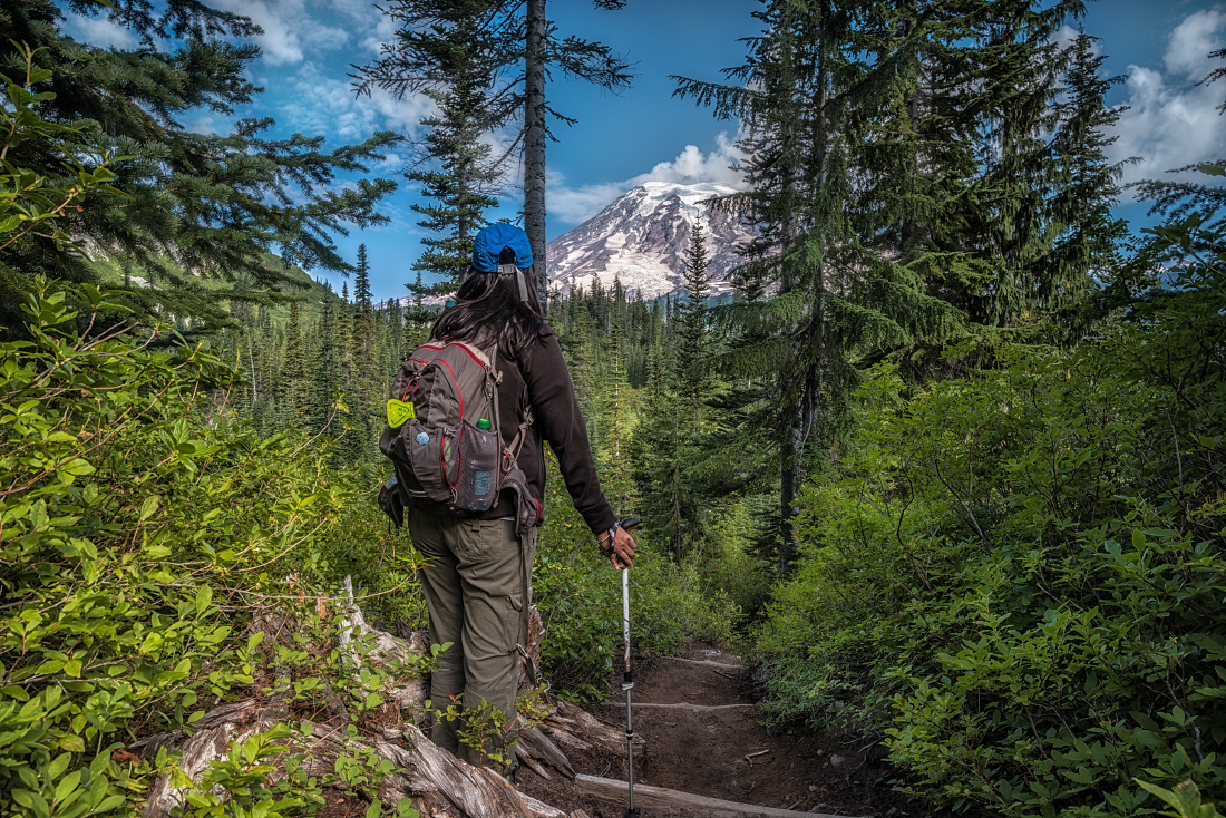 How To: Sharing Trip Reports — The Mountaineers