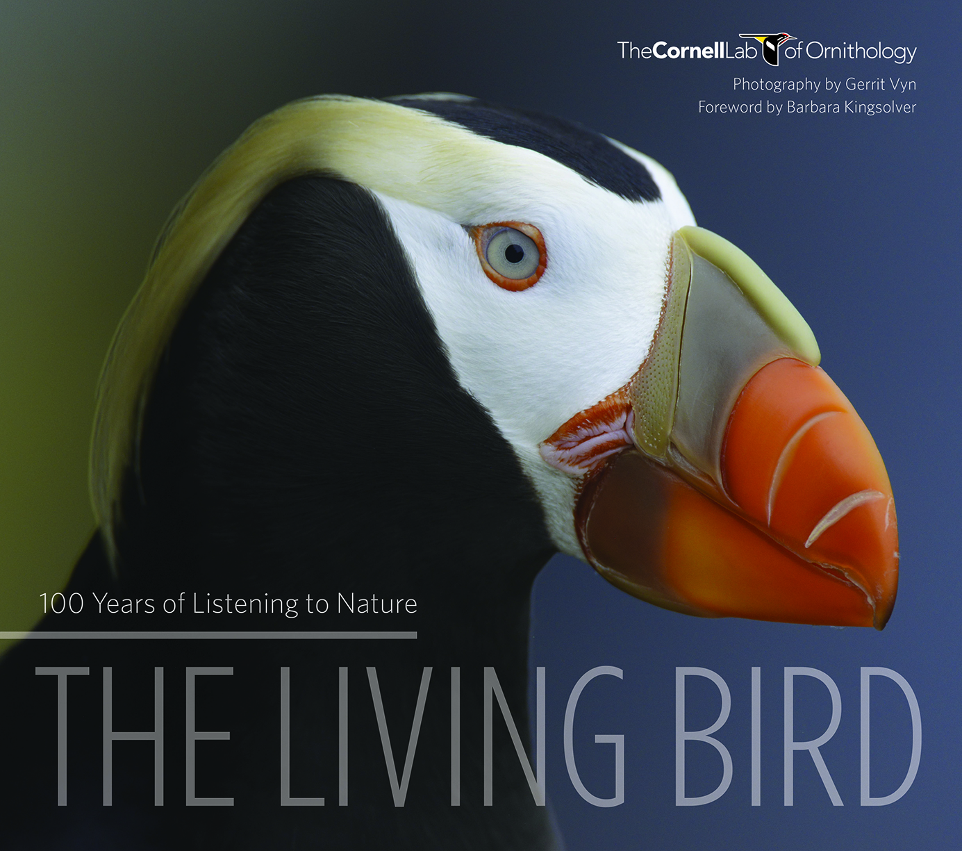 the living bird a foreword by barbara kingsolver the mountaineers