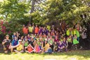 Wild Skills Day for Girls - Tacoma June 8
