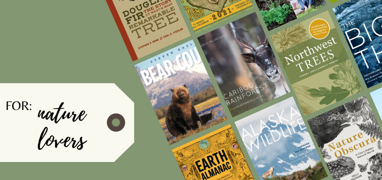 Gift Guide: Nature Lovers