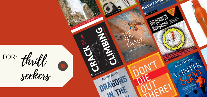 Gift Guide: Thrill Seekers
