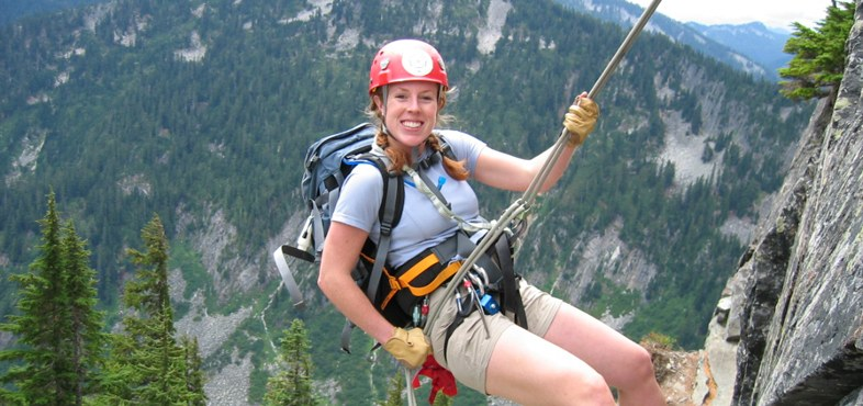 COURSES *learn new ways to explore the outdoors*