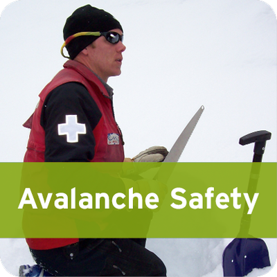 Avalanche Safety 181px