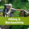 Hiking & Backpacking 100px