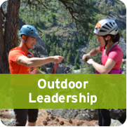Outdoor Leadership 181px