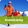 Snowshoeing 100px