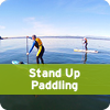 Stand Up Paddling 100px