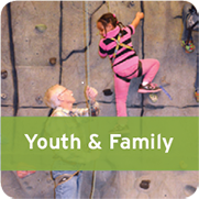 Youth & Family 181px