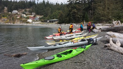 Incident Management for Intermediate Sea Kayaking