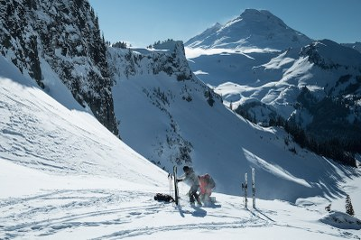 AIARE 1 for Snowshoers/Skiers - Online/Mt Baker - 2021