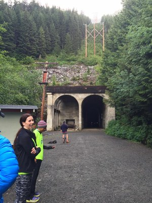 Intro to Trail Running: Backcountry Field Trip - Snoqualmie Tunnel