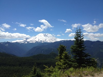 Intro to Trail Running: Backcountry Field Trip - Sun Top Lookout