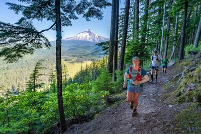 Introduction to Trail Running: Backcountry - 2019