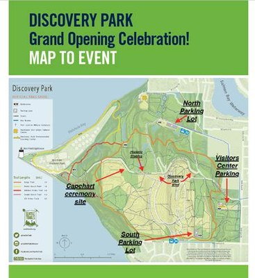 Intro to Frontcountry Trail Running - Discovery Park
