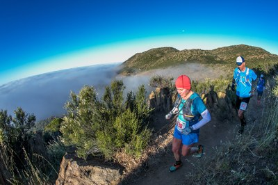 Introduction to Ultrarunning - Lewis Creek Park Visitor's Center