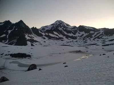 WCR - Winter Mountaineering