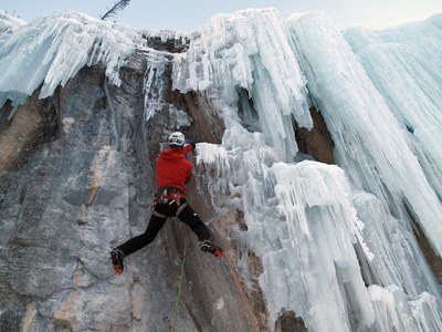 FT 2 - Intro to Outdoor Dry Tooling