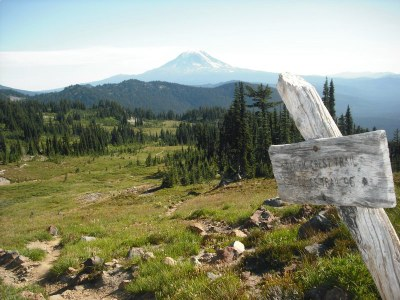 Pacific Crest Trail Challenge - Foothills - 2016