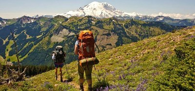 Tips and Tricks for Women Hikers and Backpackers