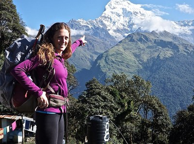 Conditioning for Hiking and Backpacking - Level I - Online Classroom