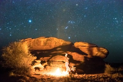 Filmmaking in the Wilderness: How to tell your adventure story - Online Classroom
