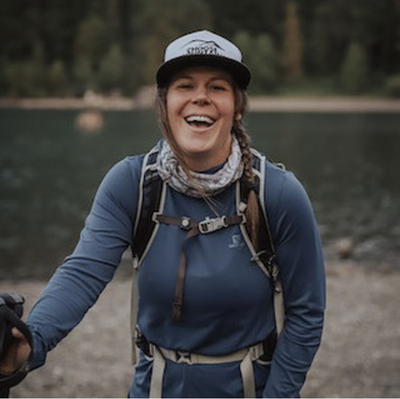 Long-Distance Backpacking - Online Classroom