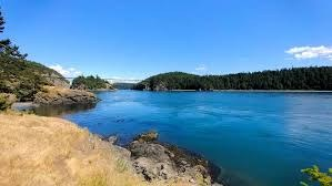 GoHike Hiking Trip - 2-5 miles, up to 750 feet gain - Deception Pass State Park