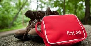 Trail Emergency Preparedness for Hikers and Backpackers (For General membership) - Foothills - 2015