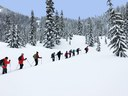 Basic Snowshoeing Course - Foothills - 2018