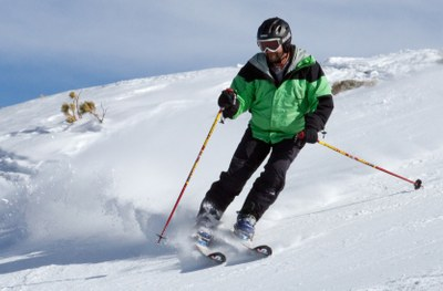 Private Ski/snowboard Lesson - Saturday - Meany Lodge
