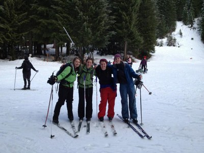 Cross Country Ski Camp- 1 day