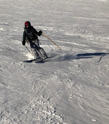 Downhill Ski Lessons at Meany Lodge 2021 - Meany Lodge