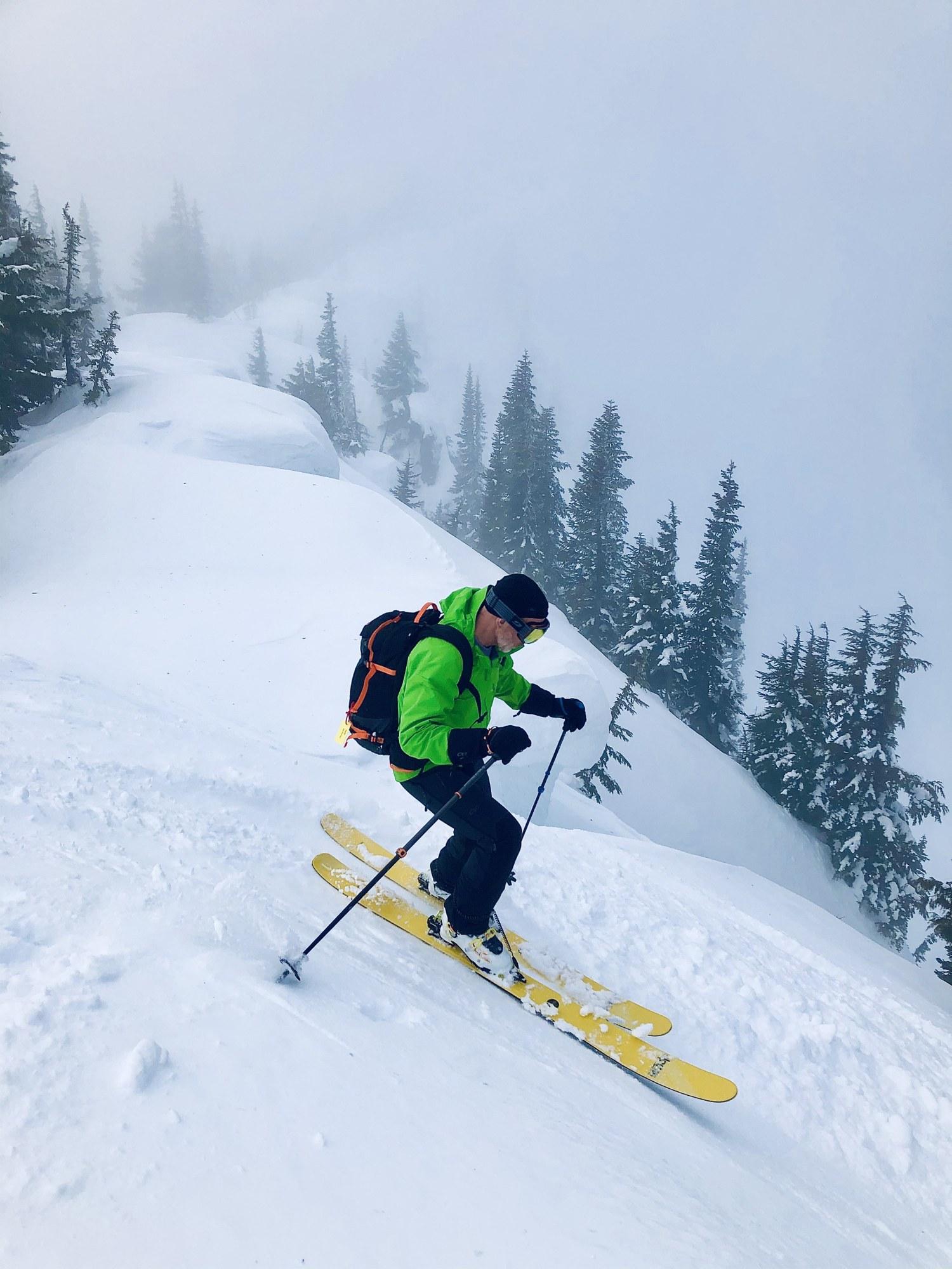 Olympia 2021 Snowboard