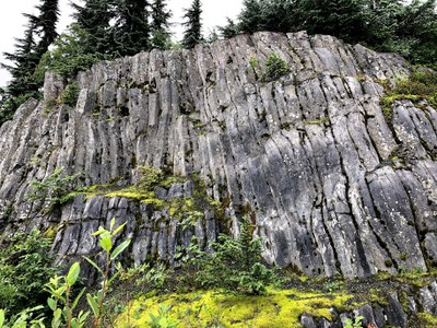 Lecture - Geology in your own backyard