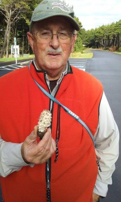 Mushrooms of the Pacific Northwest - Lecture