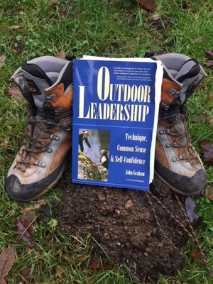 Essentials of Outdoor Leadership   - Olympia