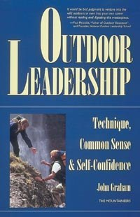 Essentials of Outdoor Leadership   - Olympia - 2015