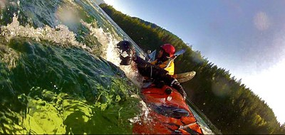 Sea Kayaking: Incident Management/Risk Assessment - Olympia - 2016