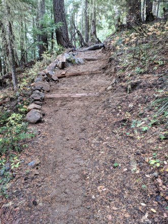 Olympia Trail Running Committee
