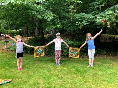 After School Adventure Camp - Olympia - 2020