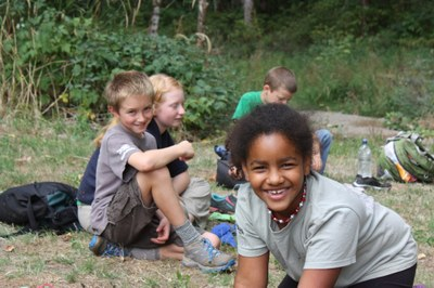 After School Adventure Camp - February - Olympia - 2021