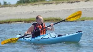 Olympia Explorers Kayaking