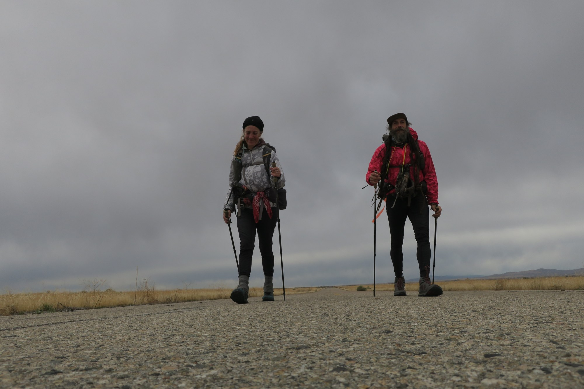 Adventure Speaker Series: Ras and Kathy Vaughan - UP North Loop: 2600 Miles, the Inland N.W.