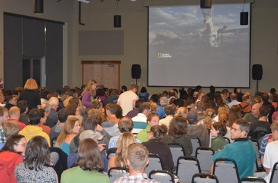 New Website Orientation and Training - The Mountaineers - 2014