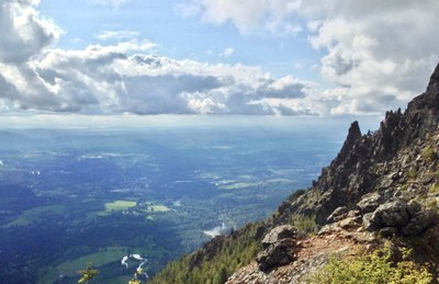 Seattle SIG Practices and Conditioners - Mount Si Old Trail