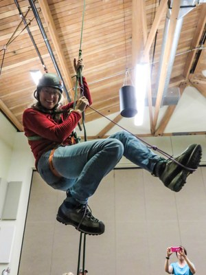 Glacier Travel Course: Social - RETIRED - Mountaineers Seattle Program Center